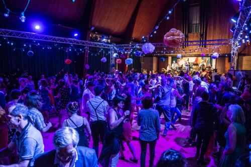 La Halle Swing - Mai 2018