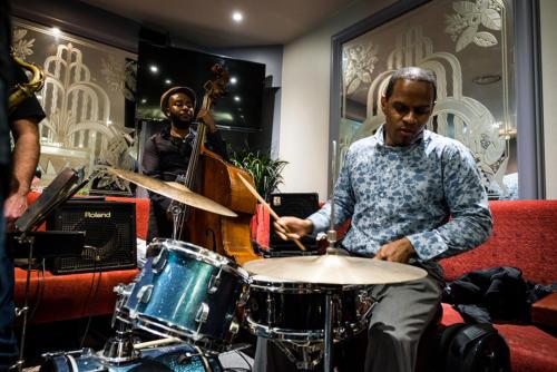 Jam Jazz #1 - 15 octobre 2017