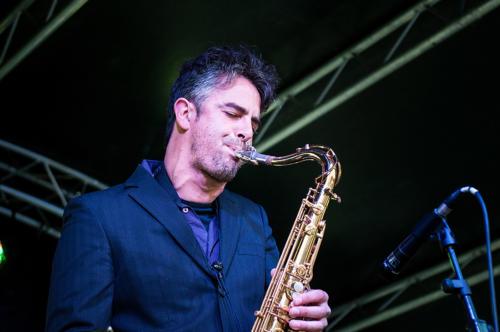 3 rue du jazz - 20 mai 2017