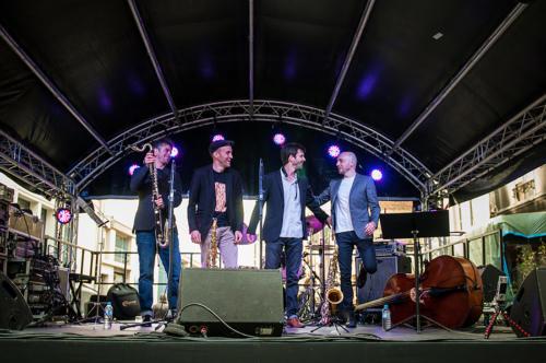 3 rue du Jazz - Mai 2017